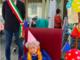 A Lagnasco festeggiati i 100 anni di Caterina Isoardi