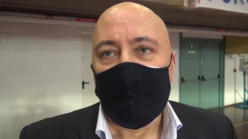 Il procuratore sportivo Stefano Franchini