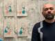 L'artista albese Valerio Berruti