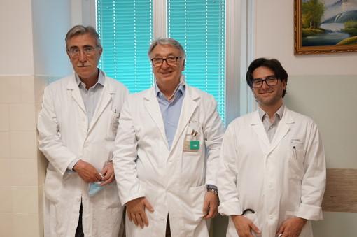 """Cosa succede a 10 anni di distanza da un bypass aortocoronarico? Ecco il progetto """"Priority"""" del Santa Croce e Carle di Cuneo"""