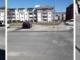 Cuneo, manutenzione inadeguate delle strisce pedonali nel quartiere Donatello: la segnalazione di un lettore