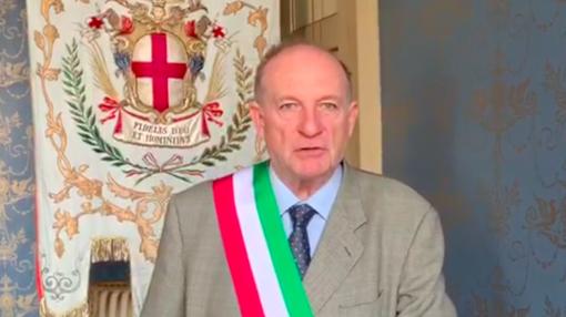 Savigliano, il videomessaggio del sindaco per ricordare il 2 giugno, quest'anno senza festeggiamenti