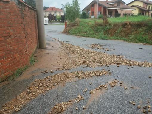 Maltempo, il Comune di Sommariva del Bosco chiederà lo stato di calamità naturale