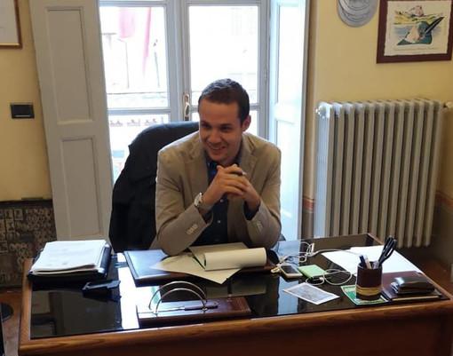 Classe 1987, Simone Manzone è il nuovo sindaco di Guarene