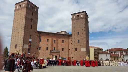 San Giovenale 2017: I 600 anni del Santo Patrono di Fossano (foto)
