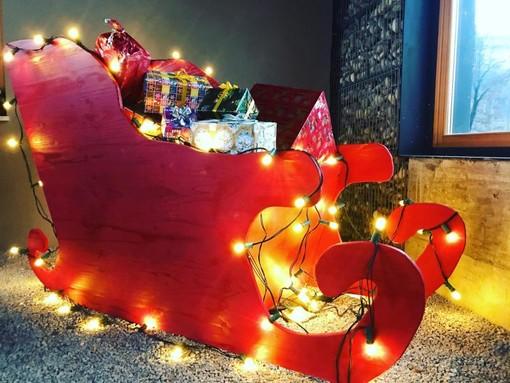 """Cuneo, il Natale al Parco quest'anno porta con sé """"Joki e l'incanto del Parco"""""""