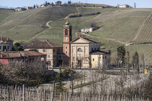 Castiglione Tinella, tradizionale festa religiosa alla Madonna del Buon Consiglio