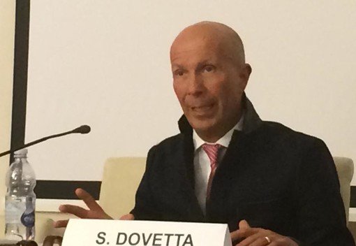 """Tremila mascherine nelle case dei venaschesi: il """"grazie"""" del sindaco Dovetta"""