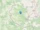 Scossa di terremoto di magnitudo 2.4 nella zona di San Damiano Macra