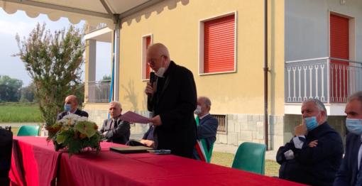"""Emergenza abitativa, l'Arcivescovo Nosiglia: """"E' la prima emergenza della nostra regione"""" (VIDEO)"""