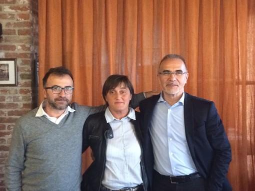 Antonio Bastardi è il nuovo segretario provinciale degli alimentaristi Cisl
