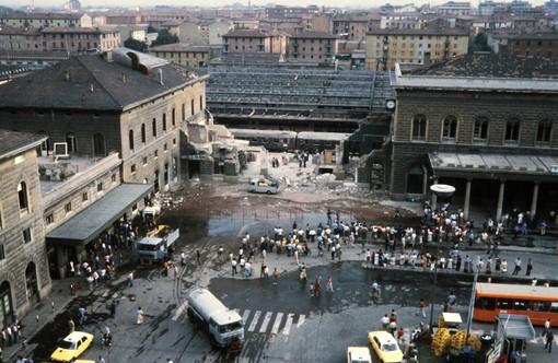 Ci raccontiamo ciò che non riusciamo a capire: i 40 anni della strage di Bologna