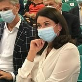 """Silvia Merlo entra nel Cda della Fondazione Santa Croce e Carle: """"Mi metto al servizio di questa istituzione, a nome mio e della mia famiglia"""""""