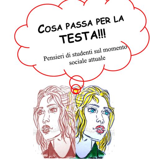 Cosa passa per la testa: un libro raccoglie emozioni e pensieri degli studenti del Cigna Baruffi Garelli di Mondovì