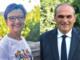 Giuseppina Facco e Mario Bertero