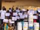 """""""Andrà tutto bene"""": un grido di speranza che dalla Costa d'Avorio arriva a Cuneo (VIDEO)"""