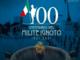 Lagnasco: cittadinanza onoraria al Milite Ignoto nel centenario della traslazione