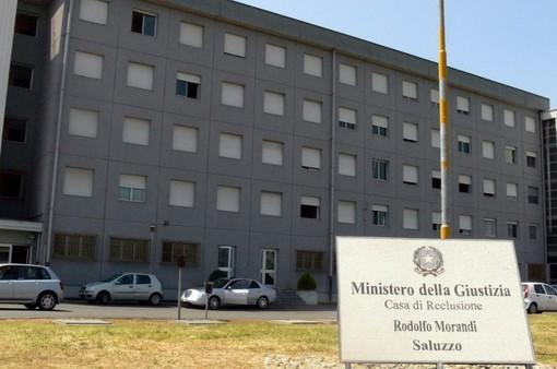 """Il carcere """"Morandi"""" di Saluzzo"""