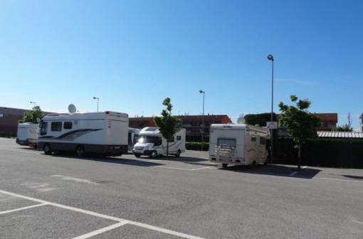 """Due giorni a Cherasco con il """"PleinAir"""", il raduno dei camperisti"""