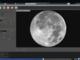 Alla scoperta della luna in diretta Facebook con gli astrofili della Bisalta