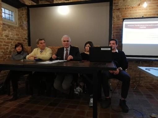 """Il centro sinistra fossanese rilancia sul Bilancio comunale: """"Manca un progetto"""""""