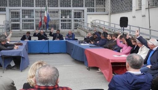 Saluzzo: a sbloccare l'impasse sull'ex Palazzo di Giustizia potrebbe essere l'Onorevole Andrea Giorgis