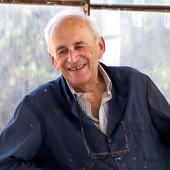 Ceva consegna il Fungo d'oro all'artista Tanchi Michelotti