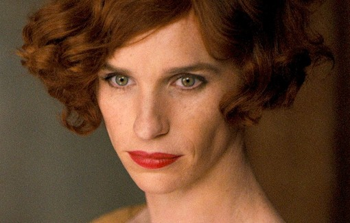 Svelare se stessi - The Danish Girl