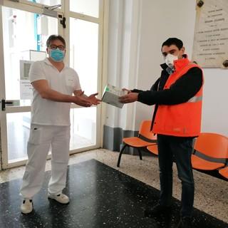 Stabile il numero dei contagi a Fossano mentre è in crescita la solidarietà