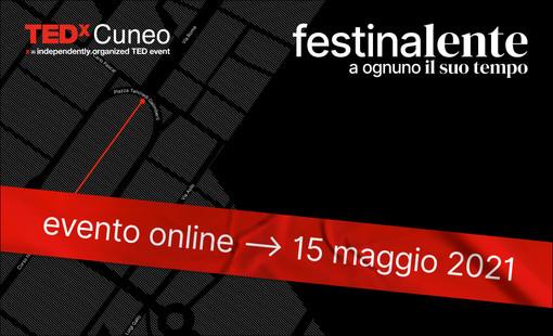 Festina Lente, A ognuno il suo tempo:il primo evento TEDxCuneo