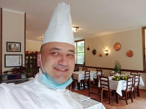 Desiderate mangiare funghi porcini, lumache, pasta fresca e piatti della cucina tradizionale ligure?