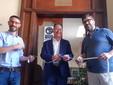 Saluzzo, il taglio del nastro della nuova sede territoriale Camera Commercio