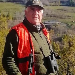 Pier Paolo Testa presidente Enalcaccia Cuneo