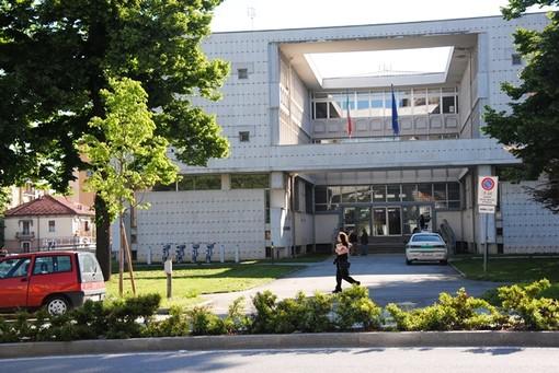 Il tribunale di Saluzzo