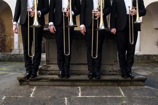 Ascoulisse Quartet a Dronero per un Ferragosto dedicato a Ennio Morricone