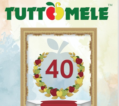 Dal 9 al 17 novembre a Cavour si svolge la 40ª edizione di Tuttomele