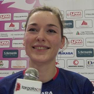Veronica Taborelli