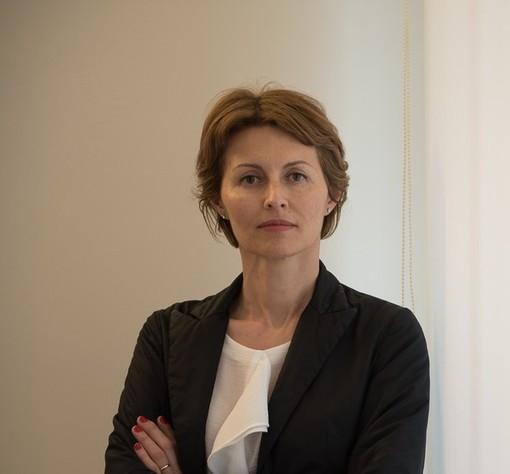 """Cuneo, Sara Tomatis alla Leopolda nelle vesti di """"pontiere"""" tra Pd e Italia Viva"""