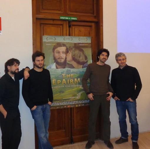 """Mondovì scopre """"The Repairman"""", il film interamente """"made in Granda"""""""