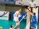 Volley maschile A2: Vbc Mondovì, confermato Jernej Terpin