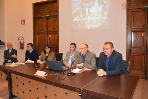 Mondovì: il CFP CeMon presenta il nuovo corso tecnico specializzato in ospitalità turistica (FOTO e VIDEO)
