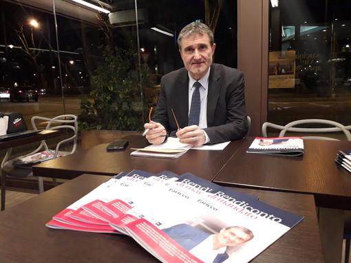"""Mino Taricco: """"La saggezza del Presidente Mattarella è una garanzia per il Paese"""""""