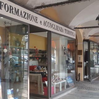 Ufficio turistico di Saluzzo