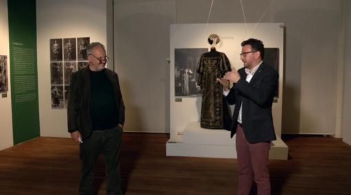 """Terzo appuntamento con """"Un set alla moda Talk. Dialoghi in mostra sui mestieri del cinema"""" (VIDEO)"""