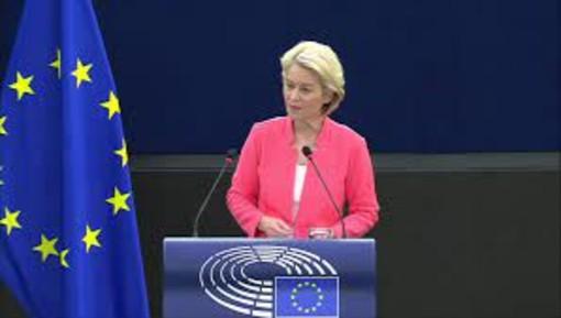 Discorso sullo stato dell'Unione 2021: i nuovi obiettivi per il 2022