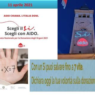 """AIDO Cuneo per """"Illumina la vita"""""""