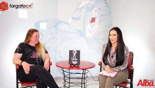 Make Appeal: nella nona puntata protagonista lo studio di tatoo URSULART a Caramagna Piemonte (VIDEO)
