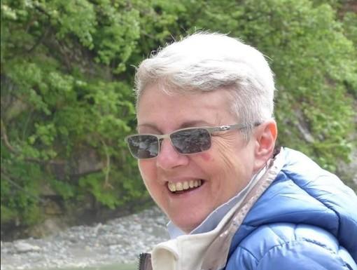 Monregalese in lutto per la scomparsa di Vilma Caramello