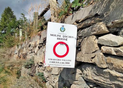 La chiusura del Vallone di Elva penalizza i malgari di rientro dagli alpeggi
