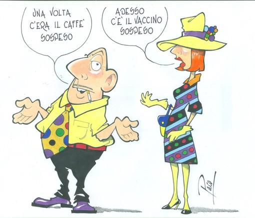 VACCINO SOSPESO